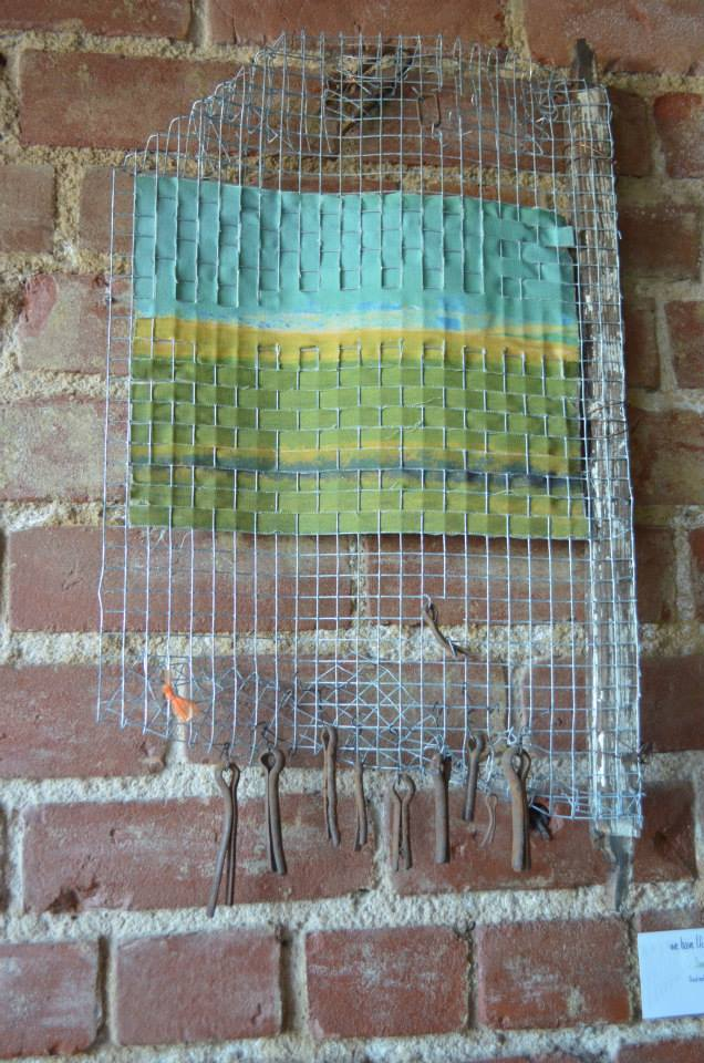 we have filled the land Janet Mills Mixed media / photography 50