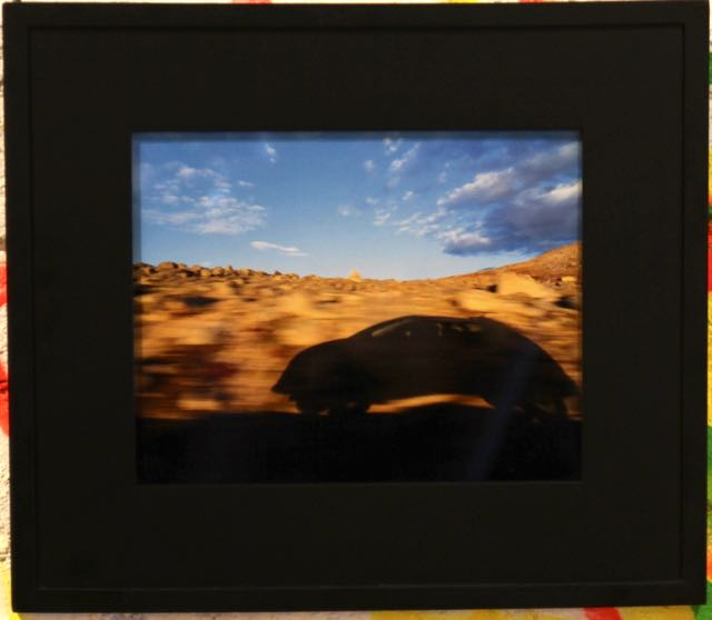 Roadtrippin' | Brandon Engel | Photography | 8x10| $30