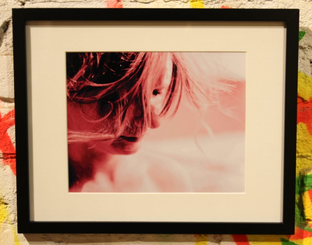 Red | Brandon Engel Photo Prints | 8X10 | $30