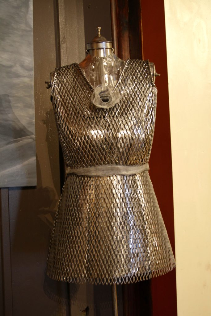 Dress, Size 12 | Teri Martens New metal & scrap metal | Life Size | NFS